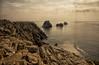 Pointe de Penhir, France