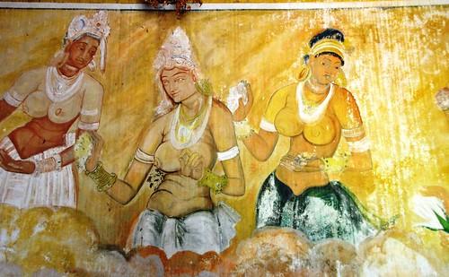 43 Pidurangala Cave & Rock Temple (38)