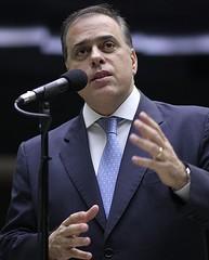 Deputado paulo Abi-Ackel