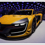 Renault R.S.0.1