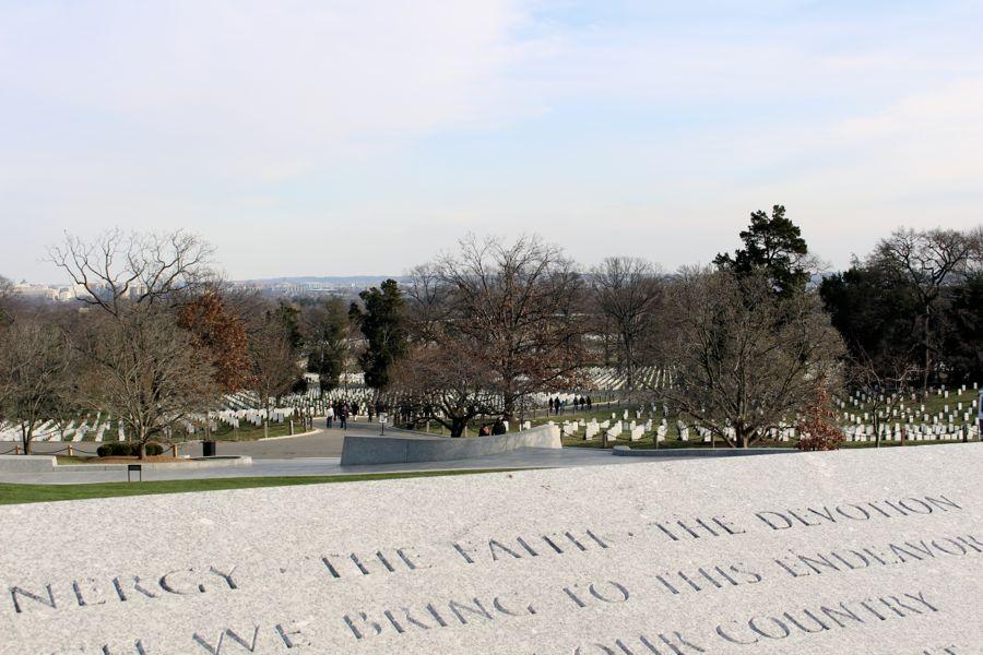 arlington cemetery 17