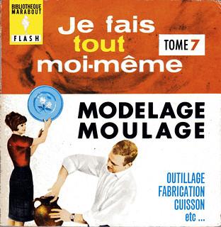 179 modelage moulage