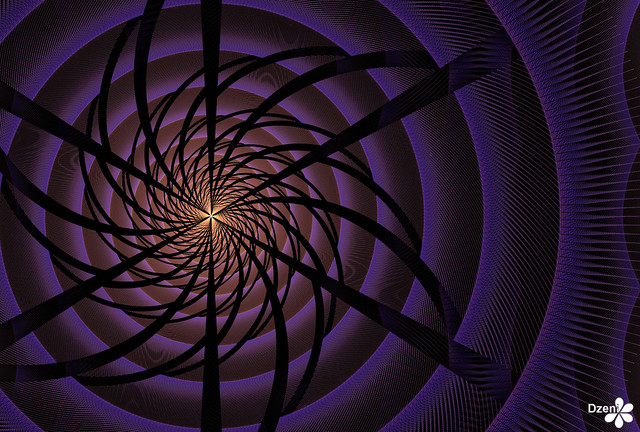 Shadow Spiral