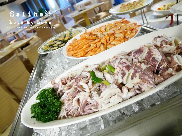 北海岸住宿翡翠灣福華飯店 (4)