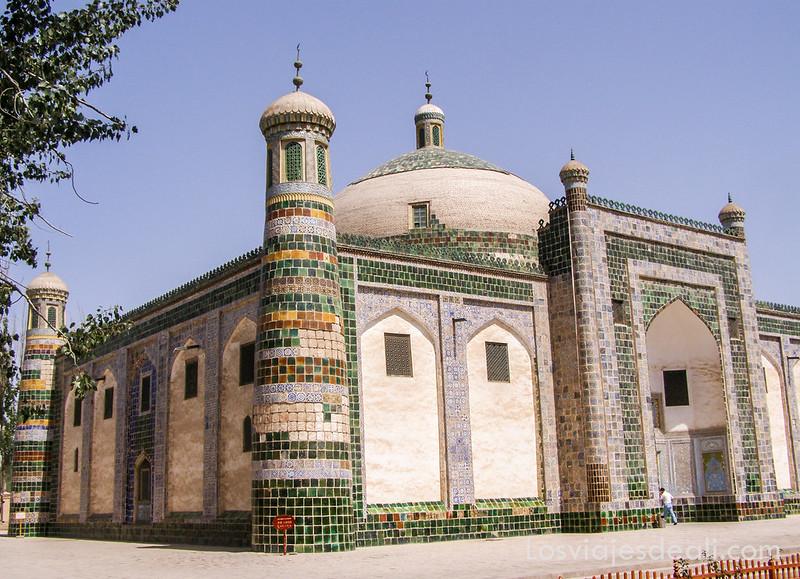 Kashgar-8