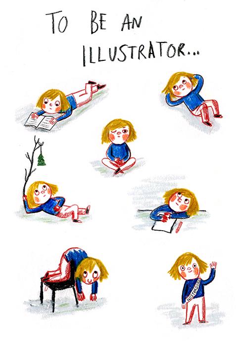 to-be-illustrator