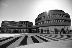 Leica Camera HQ, Wetzlar, Frankfurt