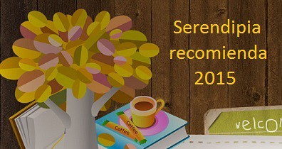 Reto Serendipia recomienda 2015