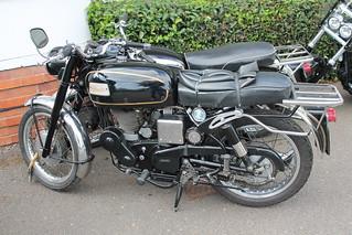 Velocette 1960 Venom 500cc (4)