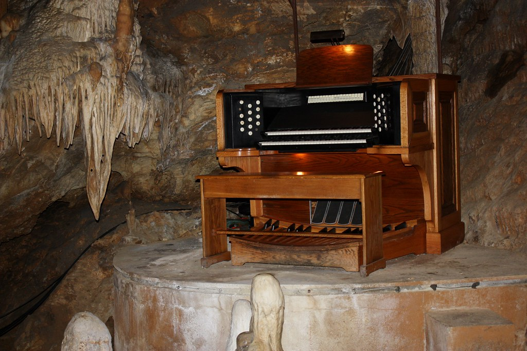 Luray Caverns Organ