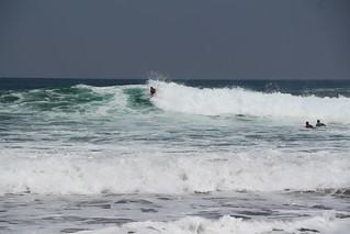 Image of Playa Cavancha. iquique