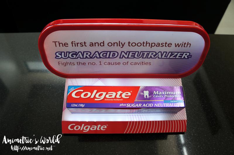 Colgate Healthy Smiles