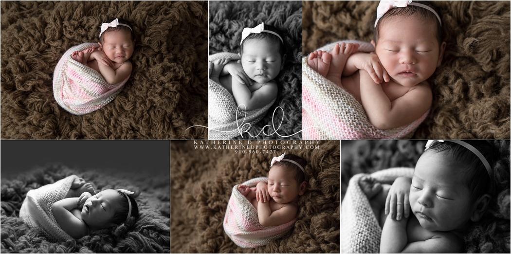 Fayetteville NC Newborn Photographer_0256