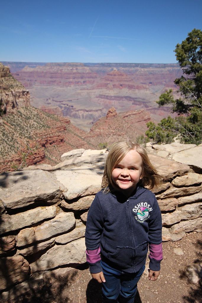 Grand Canyon 2016