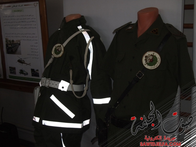 البذلات الجيش الوطني الشعبي الجزائري [ ANP / GN / DGSN / Douanes ]  - صفحة 6 27430399193_41949561db_o