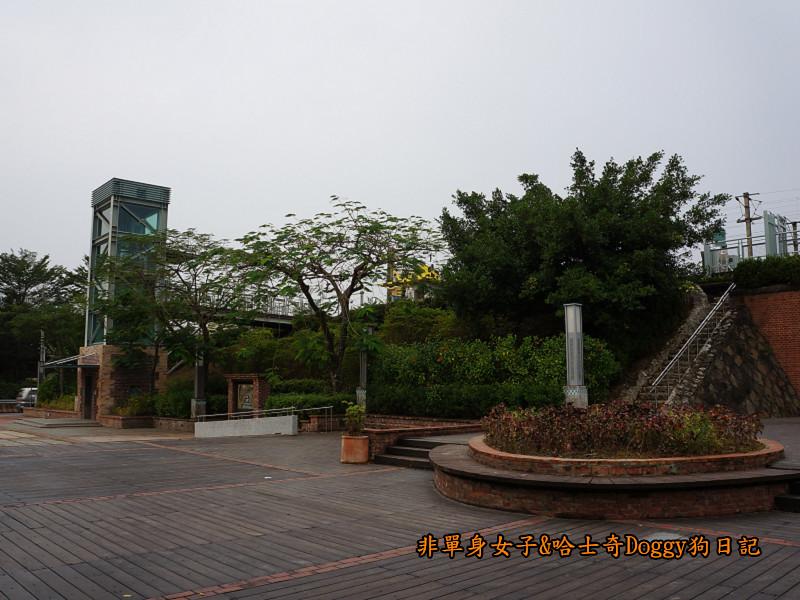 高雄九曲堂大樹舊鐵橋天空步道鳳梨罐詰工場17