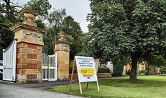 Honington Village National Garden Scheme Open Day