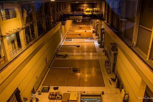 nikon industrial cropped inside railing vignetting railings 2016 bchydro revelstokedam tedmcgrath cans2s tedsphotos nikonfx nikond750