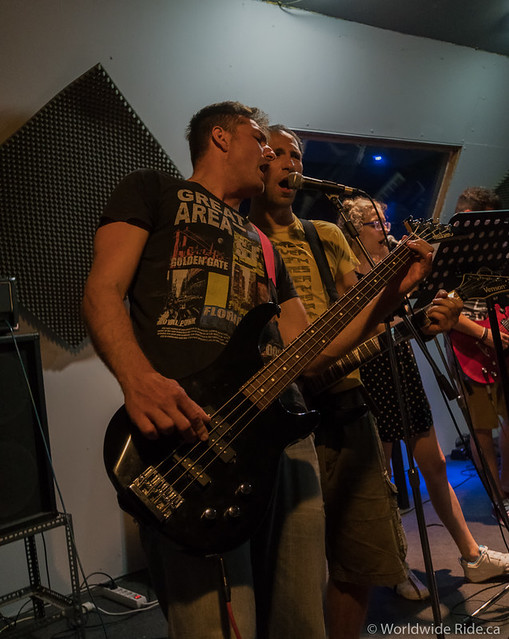 Bad Apple Band-7