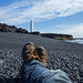 Malarrif Lighthouse - Iceland - Traveling Boots