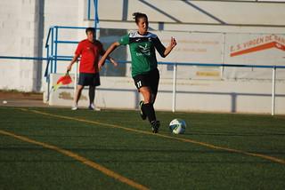 Esc. Peña el Valle vs Extremadura