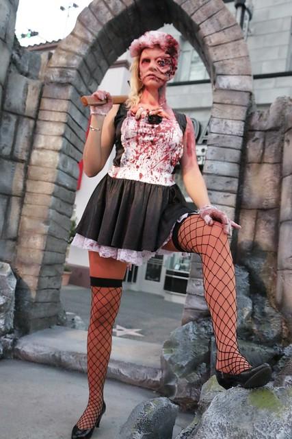 Halloween Horror Nights 24 at Universal Orlando