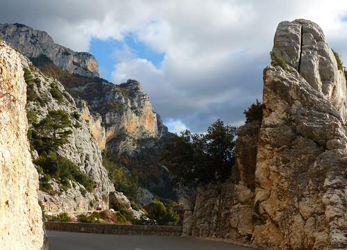 france montagne automne verdon alpesdehauteprovence