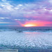 Mona Vale Beach Sunrise by Stephanie Hiew (Tee) - IG @stephtee