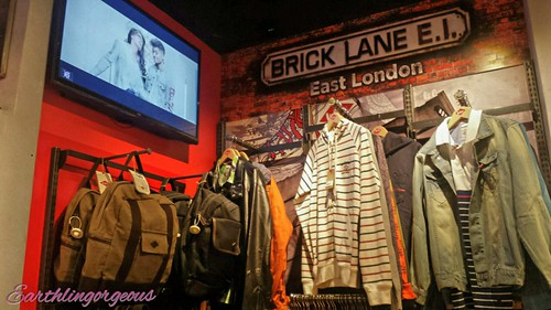 Lee Cooper London 1st Store Philippines