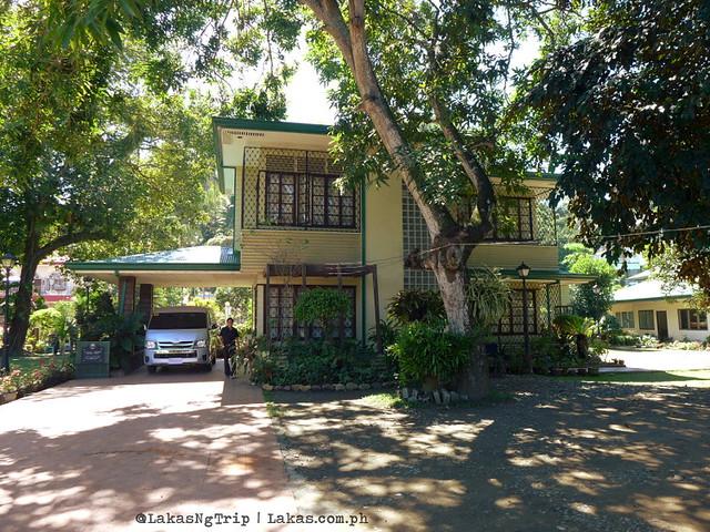 Macaraeg-Macapagal House in Iligan City, Philippines