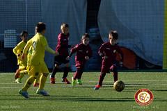 E.F. Ciudad de Yecla asociados con el Villarreal C.F.  (29)
