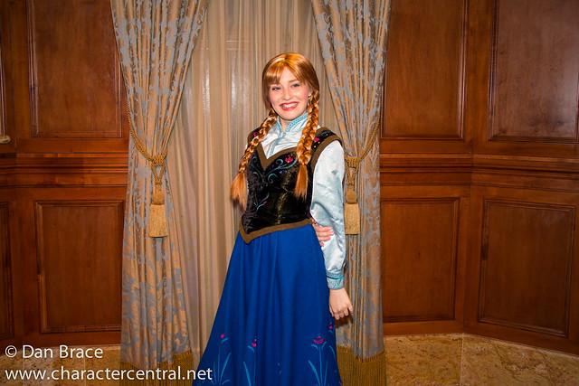 Meeting Anna
