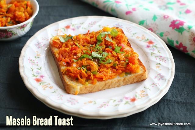 Bakery style-Bread-toast