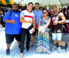 Samoana Jazz & Arts Festival 2014