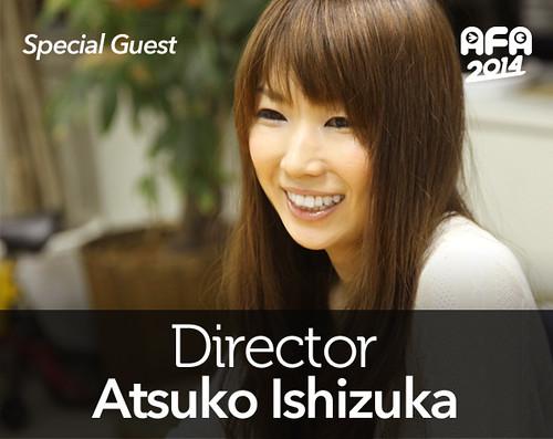 AFA14_Ishizuka_Atsuko