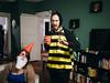 Brian the Bee & Gnome Jenna