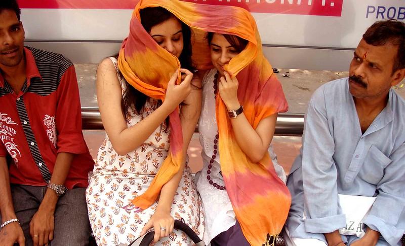 Men seeking women delhi