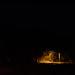 night road 夜路 . 晚上的豐原中正公園旁道路 DSC_6018