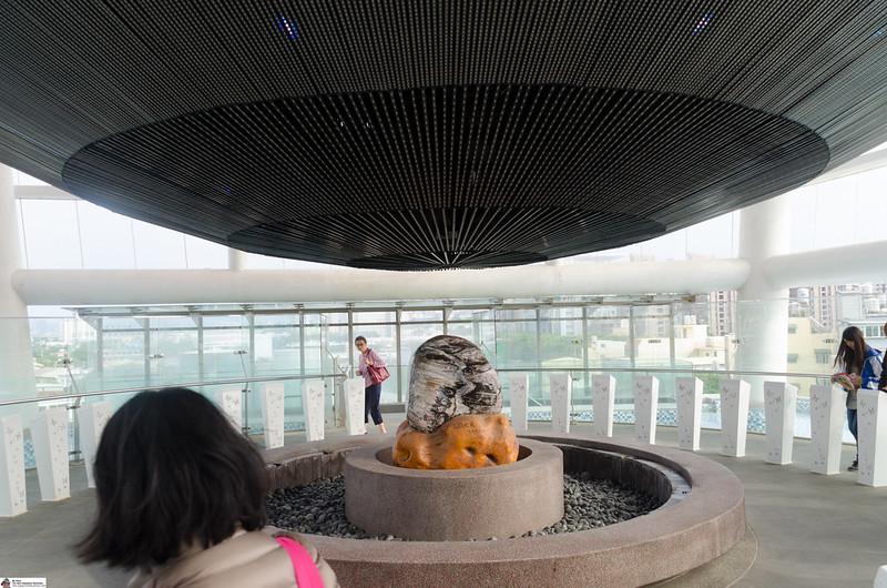 The Taiwan Pavilion