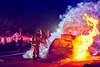 Car Arson by TC Morgan
