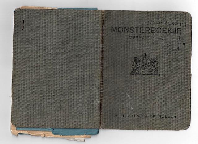 VoorkantmonsterboekjeJanNoordegraaf