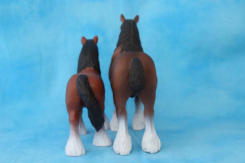 Terra by Battat horses 15627186773_304d5c91dc_o