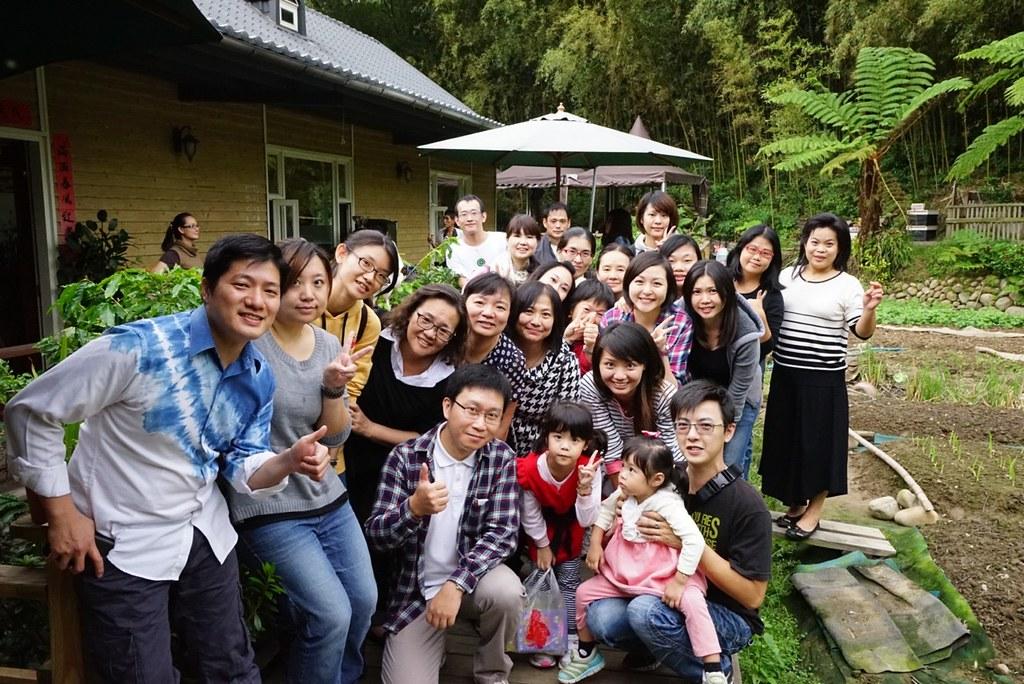 20141116- 皂化反應聚會