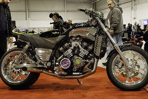 Motorcycle Super Show 2015