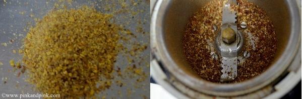 Orange peel pickle step3