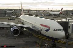 G-YMMP - 30315 369 - British Airways - Boeing 777-236ER - Heathrow - 141220 - Steven Gray - IMG_2662