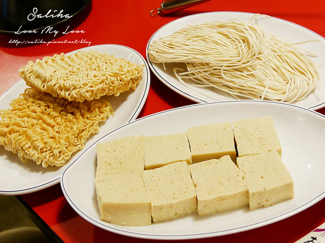 台北溫體牛火鍋 (9)