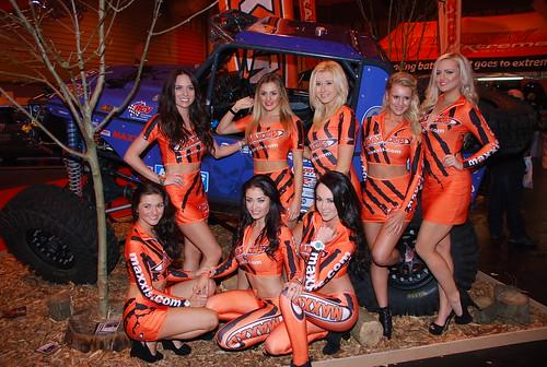 Autosport International 2015