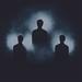 The Three Men by Gabriel Isak