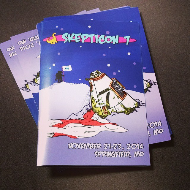 Skepticon #sk7